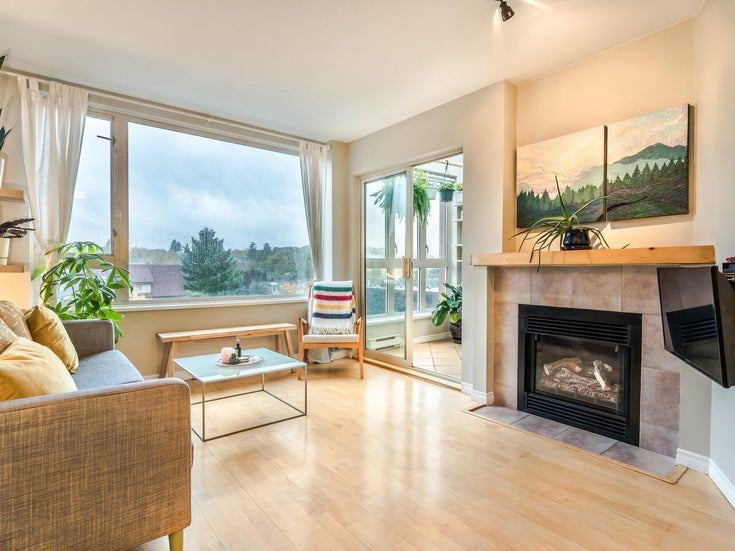 405 1688 E 4TH AVENUE - Grandview Woodland Apartment/Condo for sale(R2626875)