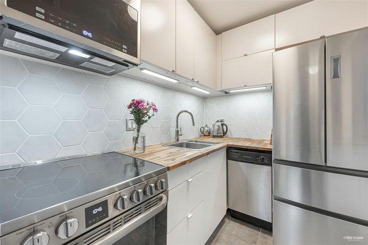 103 570 E 8TH AVENUE - Mount Pleasant VE Apartment/Condo for sale, 2 Bedrooms (R2544237)