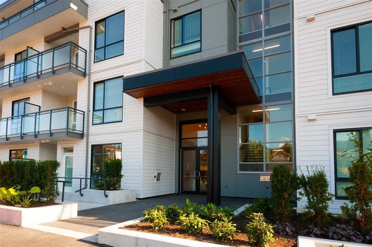 208 625 E 3RD STREET - Lower Lonsdale Apartment/Condo for sale, 1 Bedroom (R2583491)