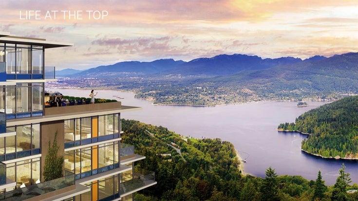 1305 8850 UNIVERSITY CRESCENT - Simon Fraser Univer. Apartment/Condo for sale, 2 Bedrooms
