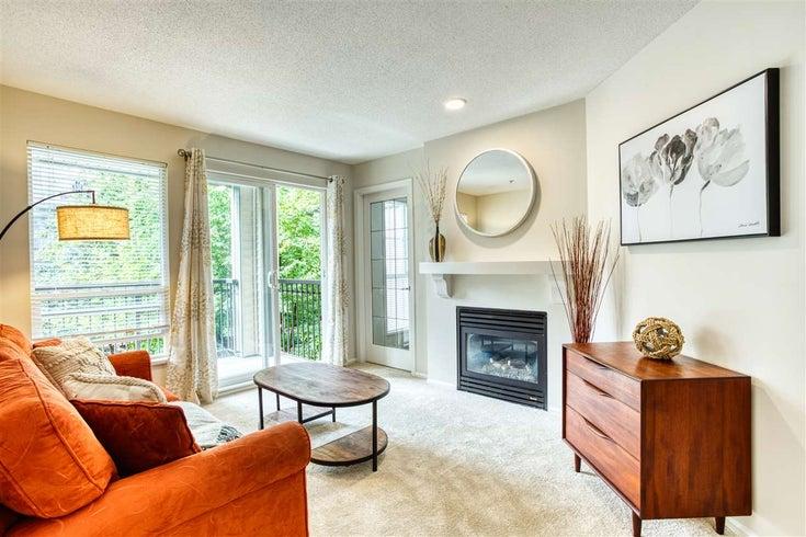 211 1150 E 29TH STREET - Lynn Valley Apartment/Condo for sale, 1 Bedroom (R2491760)