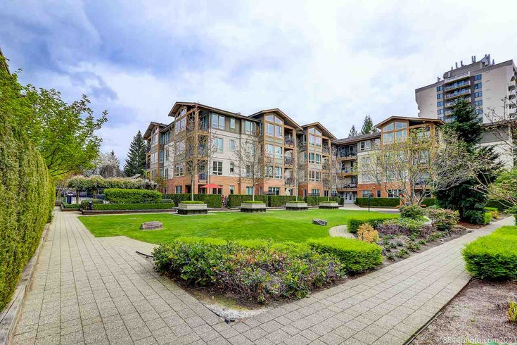 208 1111 E 27TH STREET - Lynn Valley Apartment/Condo for sale, 3 Bedrooms (R2571351)