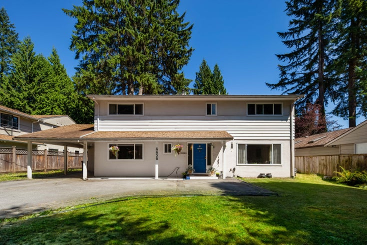 4436 Capilano Road - Capilano NV House/Single Family for sale, 5 Bedrooms (R2604195)