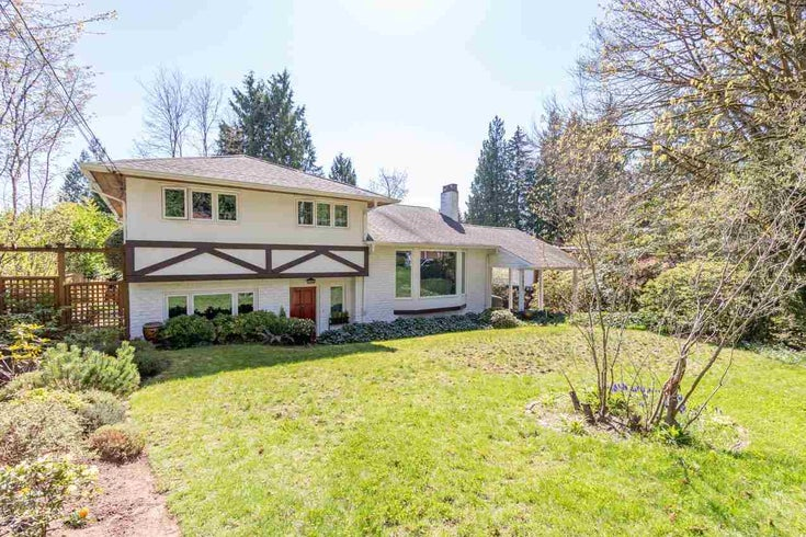 1653 PETERS ROAD - Lynn Valley House/Single Family for sale, 5 Bedrooms (R2574015)