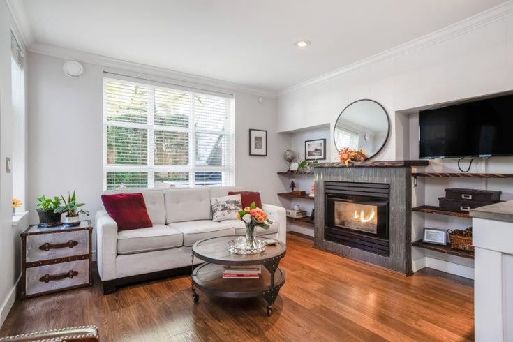 105 685 W 7th Avenue - Fairview VW Apartment/Condo for sale, 1 Bedroom (R2512862)