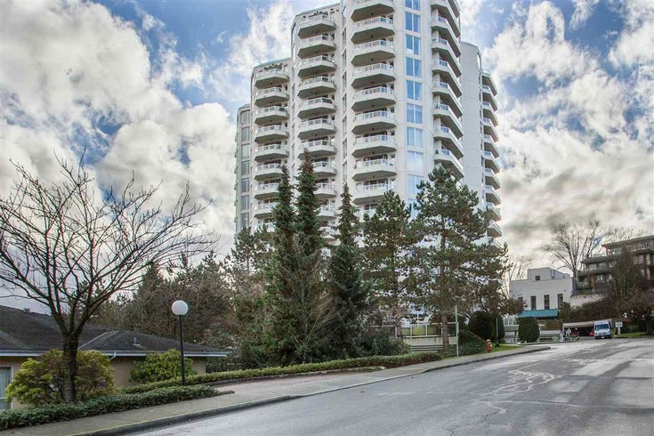 703 71 JAMIESON COURT - Fraserview NW Apartment/Condo for sale, 2 Bedrooms (R2330240)