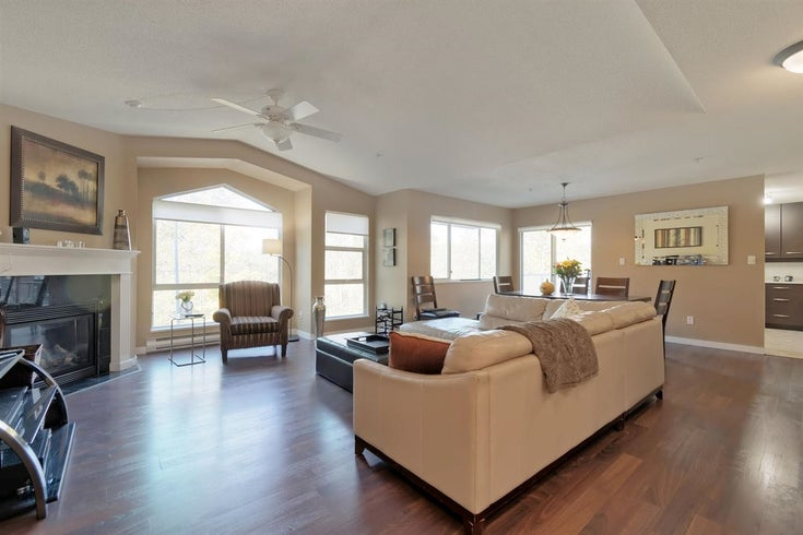 1103 O'FLAHERTY GATE - Citadel PQ Townhouse for sale, 2 Bedrooms (R2337693)