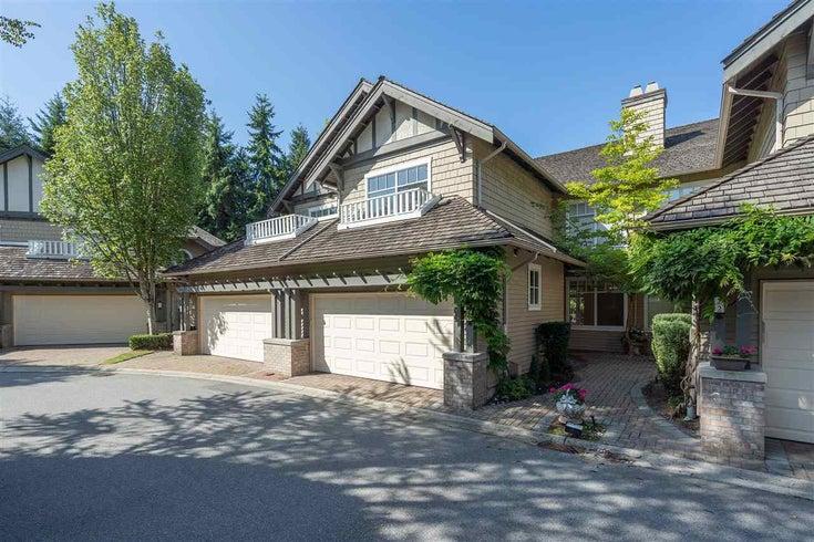 23 5650 HAMPTON PLACE - University VW Townhouse for sale, 2 Bedrooms (R2405141)
