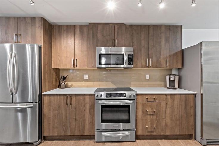 106 630 COMO LAKE AVENUE - Coquitlam West Apartment/Condo for sale, 2 Bedrooms (R2438611)