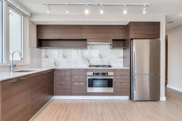1702 570 EMERSON STREET - Coquitlam West Apartment/Condo for sale, 2 Bedrooms (R2450327)