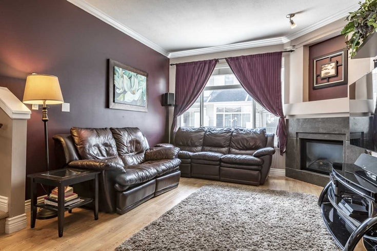 25 19330 69 AVENUE - Clayton Townhouse for sale, 3 Bedrooms (R2470582)