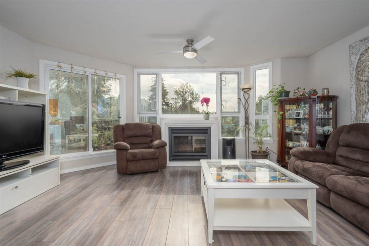 212 11595 FRASER STREET - East Central Apartment/Condo for sale, 2 Bedrooms (R2490527)
