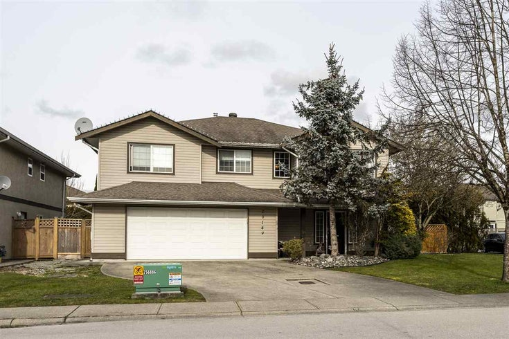 20149 120A AVENUE - Northwest Maple Ridge House/Single Family for sale, 4 Bedrooms (R2544217)