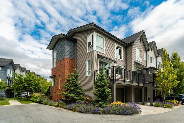 49 2358 RANGER LANE - Riverwood Townhouse for sale, 4 Bedrooms (R2598599)