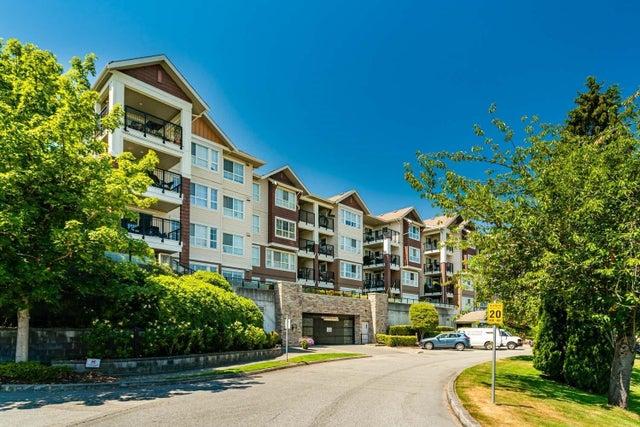 124 19677 MEADOW GARDENS WAY - North Meadows PI Apartment/Condo for sale, 2 Bedrooms (R2618303)