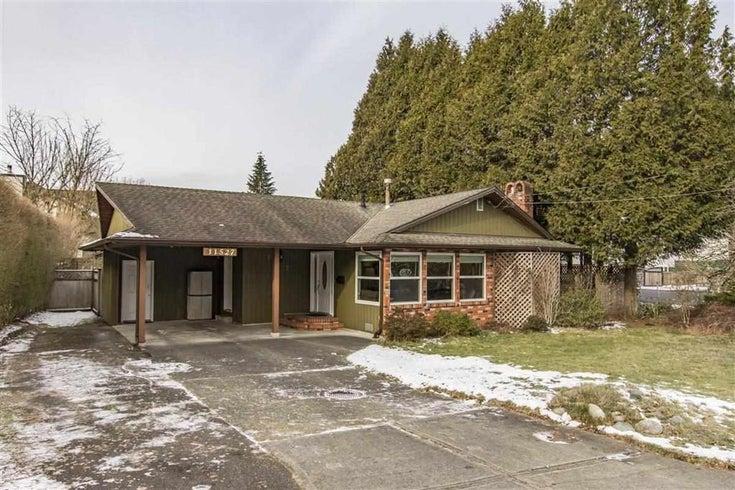 11527 BEST STREET - Southwest Maple Ridge House/Single Family for sale(R2339997)