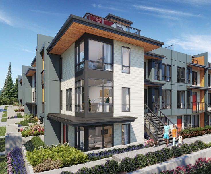 #233 708 LEA AVENUE - Coquitlam West Apartment/Condo for sale(PRESALE)