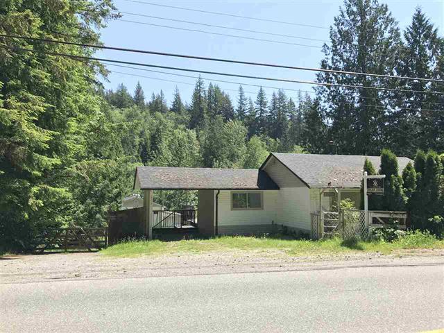 11840 284 STREET - Whonnock House/Single Family for sale(R2374042)