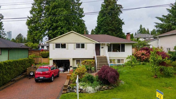 709 APPIAN WAY - Coquitlam West House/Single Family for sale(R2585856)