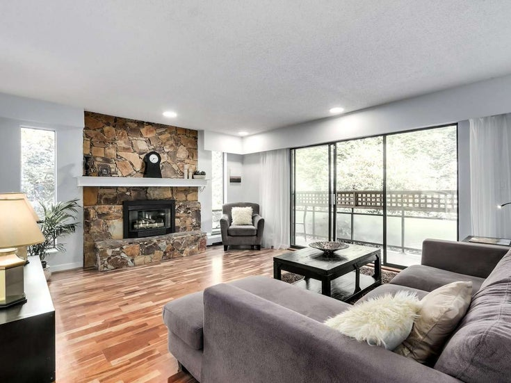 214 2320 W 40TH AVENUE - Kerrisdale Apartment/Condo for sale(R2534429)