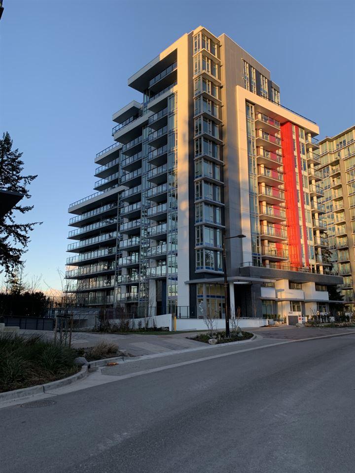 #1303 8940 UNIVERSITY CRESCENT - Simon Fraser Univer. Apartment/Condo for sale(R2535873)