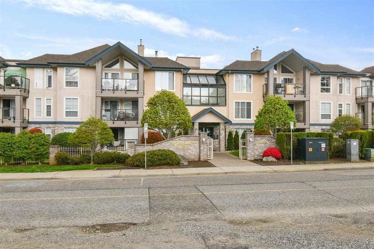 #209 33150 4 AVENUE - Mission BC Apartment/Condo for sale(R2571562)