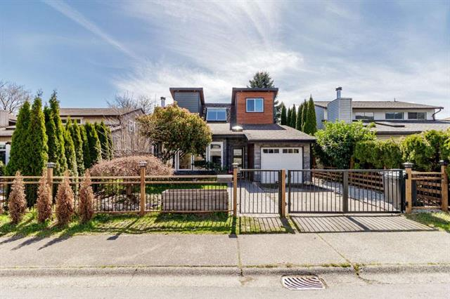 3230 HARWOOD AVENUE - New Horizons House/Single Family for sale(R2357205)