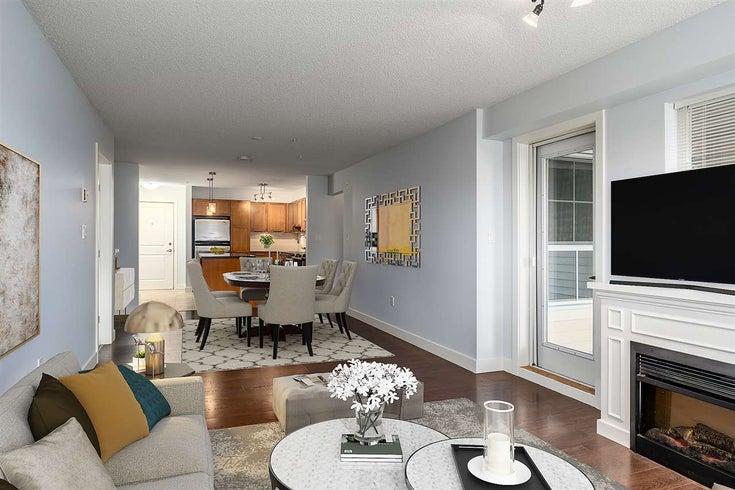 #321 19673 MEADOW GARDENS WAY - North Meadows PI Apartment/Condo for sale(R2558267)