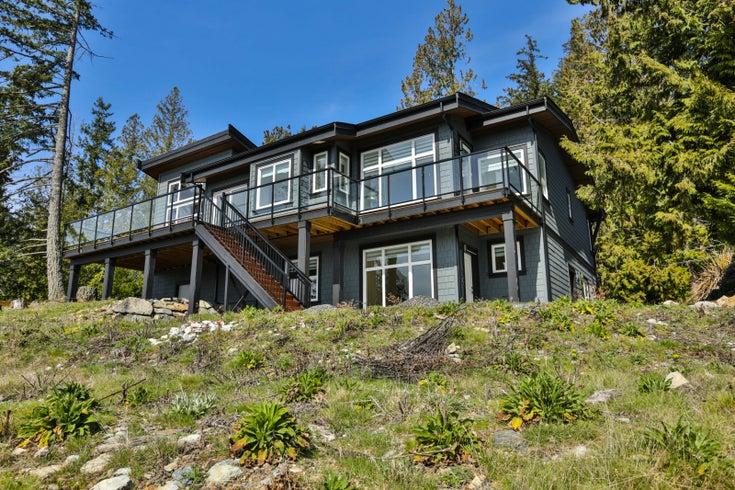 869 SEYMOUR BAY DRIVE - Bowen Island House/Single Family for sale(R2373036)