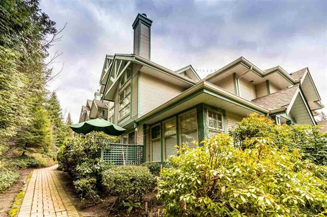23 65 FOXWOOD DRIVE - Port Moody Centre Townhouse for sale(R2441003)