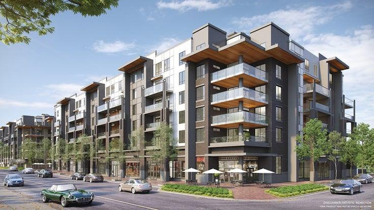 219 50 ELECTRONIC AVENUE - Port Moody Centre Apartment/Condo for sale(PRESALE)