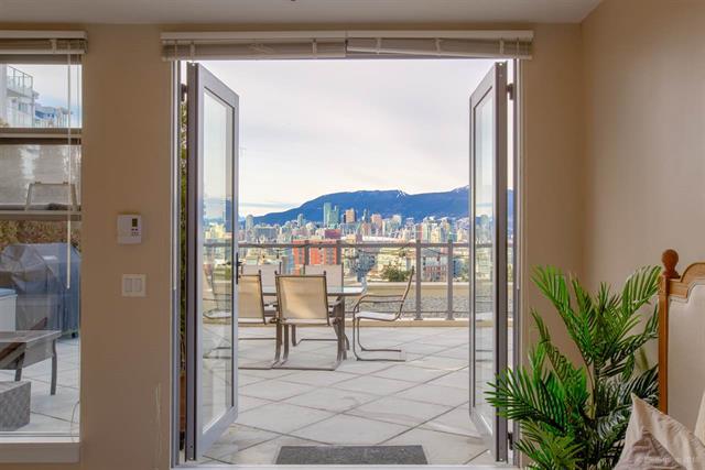 #605 2635 PRINCE EDWARD STREET - Mount Pleasant VE Apartment/Condo for sale(R2345121)
