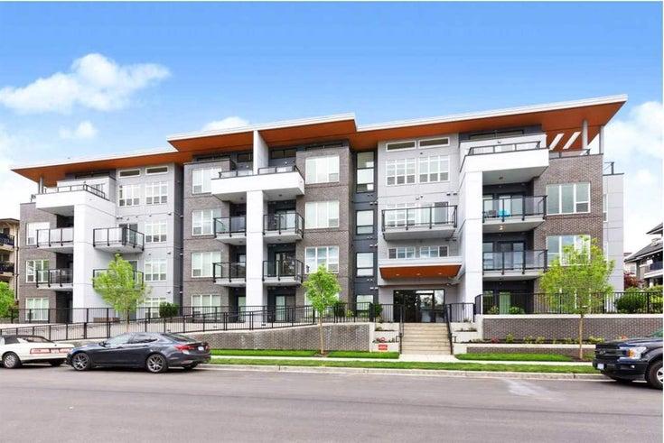 #407 2356 WELCHER AVENUE - Central Pt Coquitlam Apartment/Condo for sale(PRESALE)