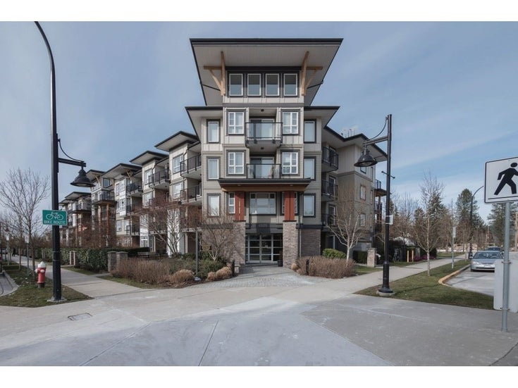 213 12075 EDGE STREET - East Central Apartment/Condo for sale(R2339454)