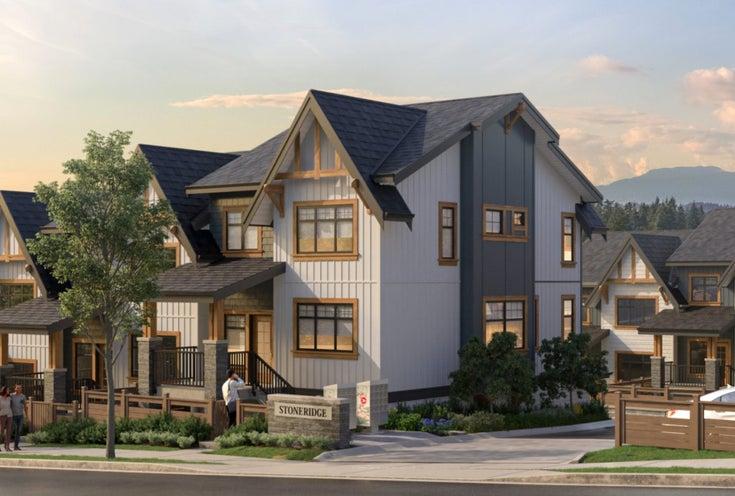 9 13263 236 STREET - Northwest Maple Ridge Townhouse for sale(PRESALE)