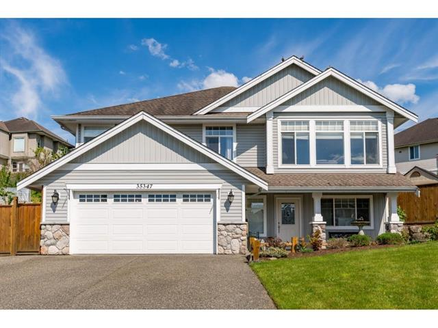 35347 McKINLEY DRIVE - Abbotsford East House/Single Family for sale(R2453651)