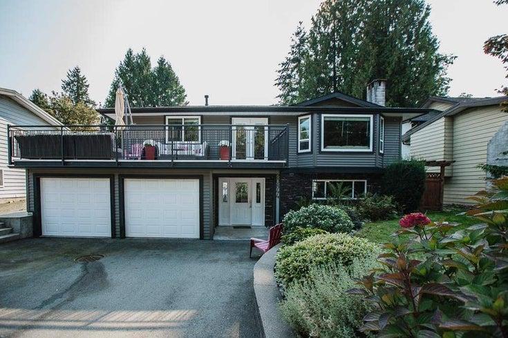 20844 117 AVENUE - Southwest Maple Ridge House/Single Family for sale(R2505491)