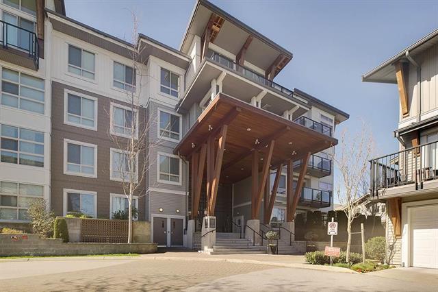 422 6688 120 STREET - West Newton Apartment/Condo for sale(R2375882)