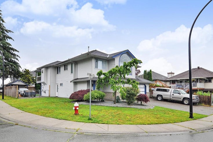 20530 120B AVENUE - Northwest Maple Ridge House/Single Family for sale(R2472451)