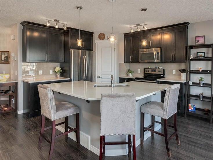 273 Auburn Meadows Place SE - Auburn Bay Semi Detached for sale, 3 Bedrooms (A1039501)