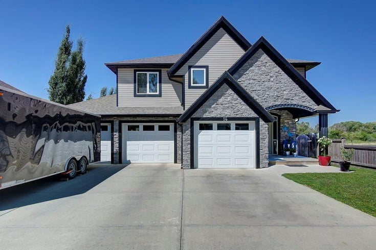 14 THOMAS Drive - Thorncliff_Strathmore Detached for sale, 4 Bedrooms (A1096307)