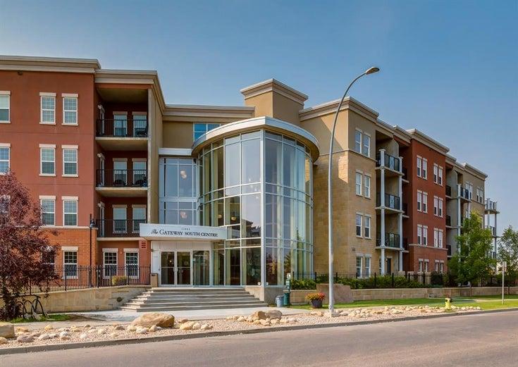 3603, 11811 LAKE FRASER Drive SE - Lake Bonavista Apartment for sale, 2 Bedrooms (A1096596)