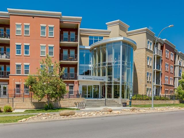 #4604 11811 LAKE FRASER DR SE - Lake Bonavista Apartment for sale, 2 Bedrooms (C4254298)