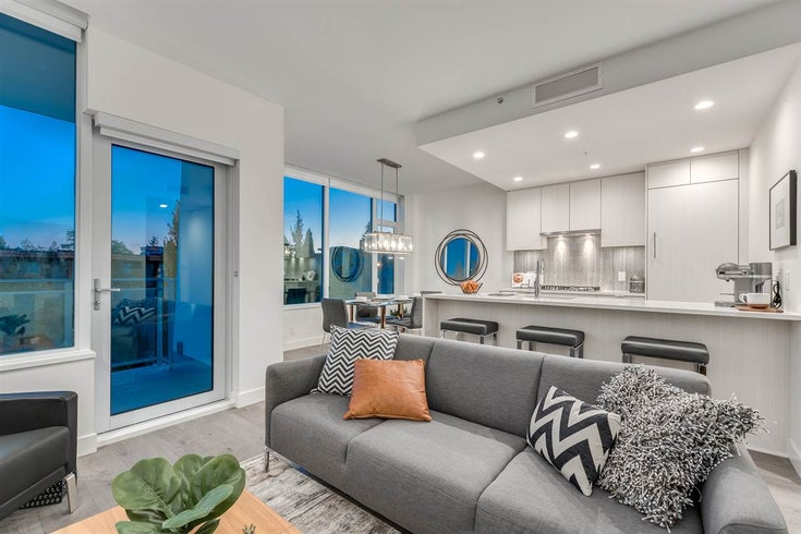 CH4 5051 IMPERIAL STREET - Metrotown Apartment/Condo for sale, 2 Bedrooms (R2415418)