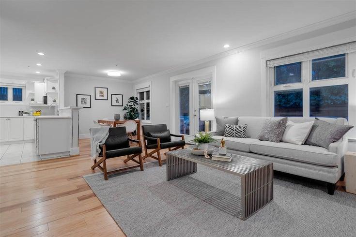 324 W 15TH AVENUE - Mount Pleasant VW Apartment/Condo for sale, 2 Bedrooms (R2435463)