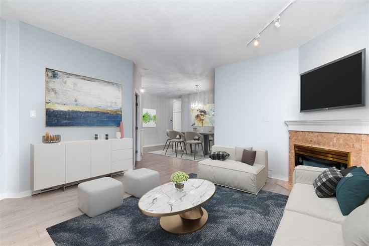 101 7108 EDMONDS STREET - Edmonds BE Apartment/Condo for sale, 2 Bedrooms (R2477844)