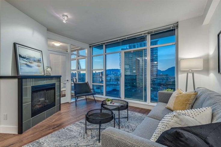 506 298 E 11TH AVENUE - Mount Pleasant VE Apartment/Condo for sale, 1 Bedroom (R2505497)