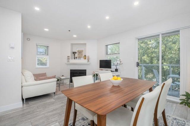 3A 1048 E 7TH AVENUE - Mount Pleasant VE Apartment/Condo for sale, 2 Bedrooms (R2616955)