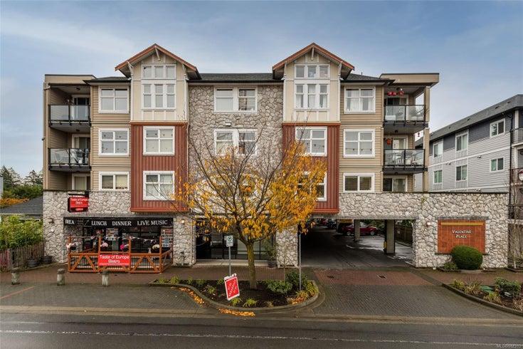 403 2829 Peatt Rd - La Langford Proper Condo Apartment for sale, 1 Bedroom (862313)