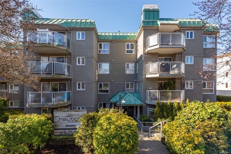 409 2520 Wark St - Vi Hillside Condo Apartment for sale, 2 Bedrooms (870805)